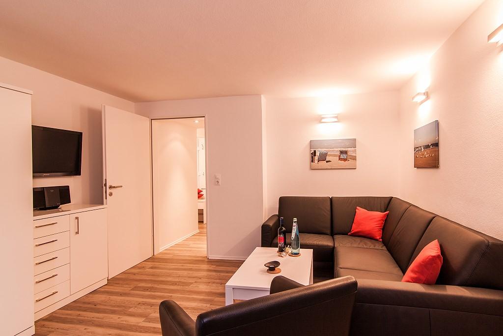 wohnung 3. Black Bedroom Furniture Sets. Home Design Ideas